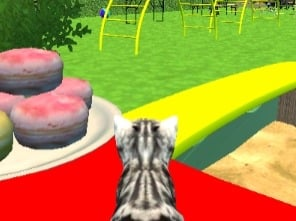 Cat Simulator