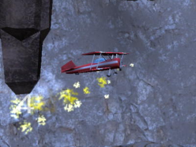 Cave Pilot