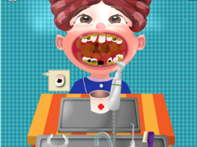 Dentist Doctor Teeth