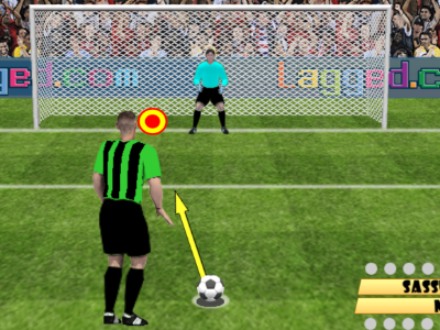Football Strike Online