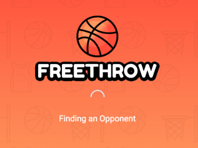 FreeThrow Game