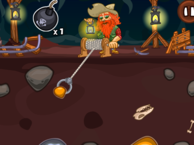 Gold Miner Classic Online