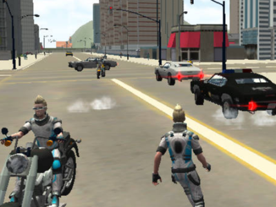 GTA Grand Theft Auto Multiplayer