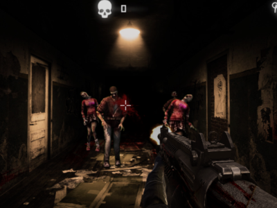 Gun Zombies