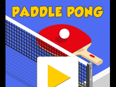 Paddle Pong