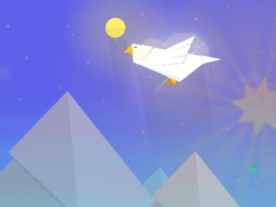 Paper Wings Online