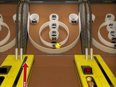 Skeeball Online