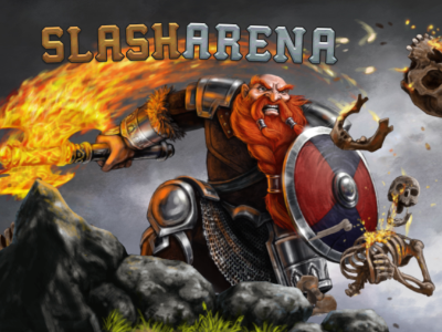 Slash Arena IO