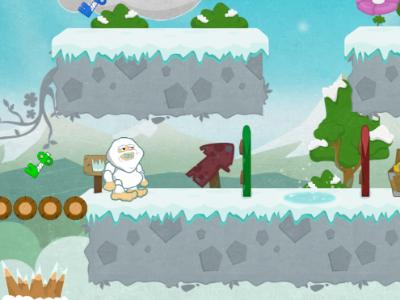 Yeti Adventures